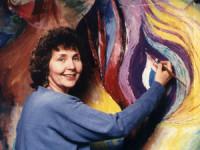 Presenter Marianne Hieb, RSM
